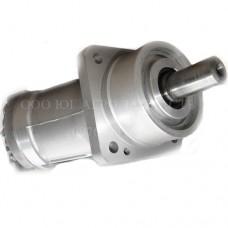 Аксиально-поршневой нерегулируемый гидромотор 310.3.80.01.06 аналог МГ 80/32.1 (вал - шпонка)