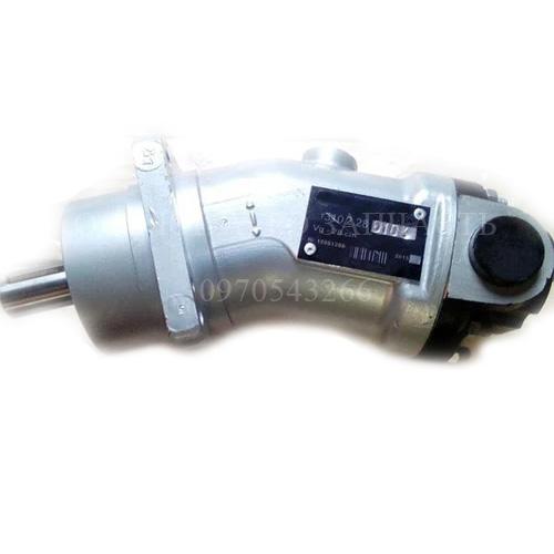 Аксиально-поршневой нерегулируемый гидромотор 310.2.28.01.03 аналог гидромотор МГ2.28/32.1.Б (вал - шпонка)