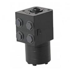 Механизм рулевой гидравлический МРГ.01.1000-1 (со шлицевым валом), МРГ.01.1000-2 (с цилиндрическим валом)
