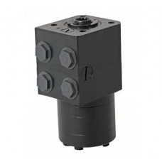 Механизм рулевой гидравлический МРГ.01.400-1 (со шлицевым валом), МРГ.01.400-2 (с цилиндрическим валом)