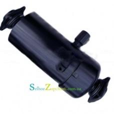 Гидроцилиндр подъема кузова ЗИЛ 4-х штоковый усиленный - 10т ГЦ 554 8603010-27