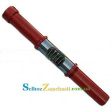 Гидроцилиндр поворота стрелы реечный ПФ-1А, ПФ-1Б, П-0,8Б, ПЭ-048, ПЭК 33.000 80*350*57