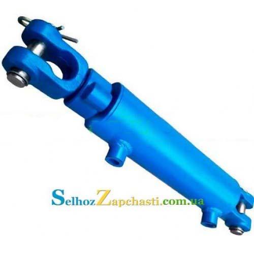 Гидроцилиндр ЦС 75*200-3 с гайкой МС75/30х200-34.44.3А