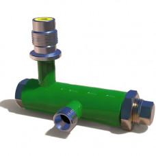 Вариатор молотильного барабана комбайна СК-5 НИВА перепускной клапан гидроцилиндра 10ГЦ63/48x40-УР.9.010 ГА 76010