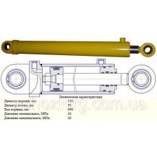 Гидроцилиндр ГЦ-110.55.900.250.00