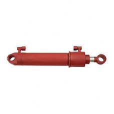 Гидроцилиндр навесное оборудование Грейферный погрузчик 80.50.250.550.0040