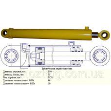 Гидроцилиндр ГЦ-110.55.1120.250.00