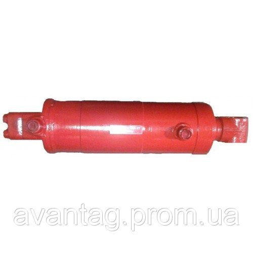 Гидроцилиндр навески 100х250х160х001-02
