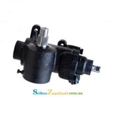 Механизм рулевой со встроенным гидроусилителем ШНКФ 453461.130-10
