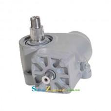 Механизм рулевой ГАЗ-3302-3308 3302-3400014-02 корпус алюминий