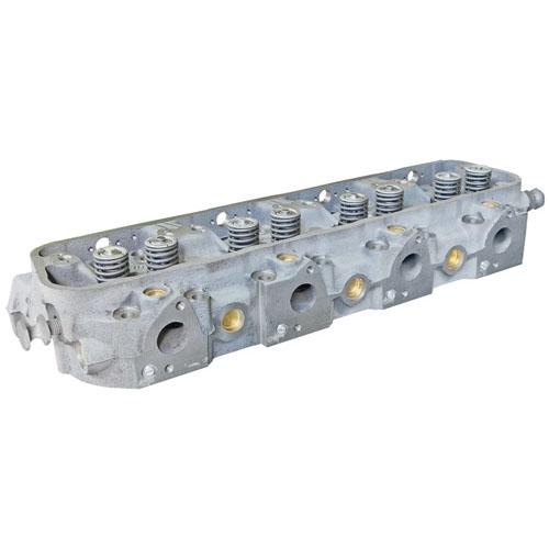 Головка блока цилиндров ЯМЗ-238 238-1003013