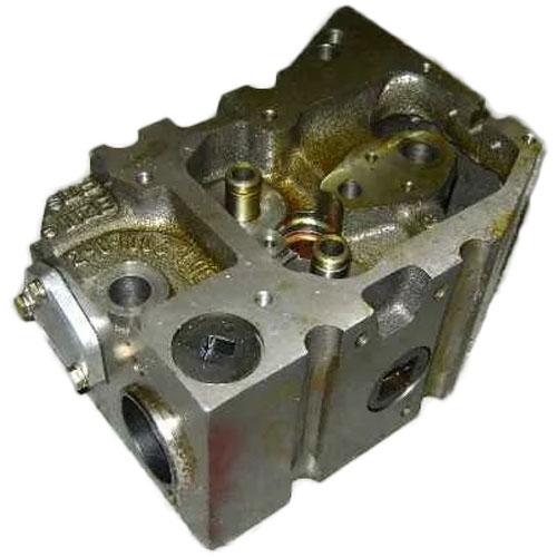 Головка блока цилиндров ЯМЗ-240 240-1003013-Е2