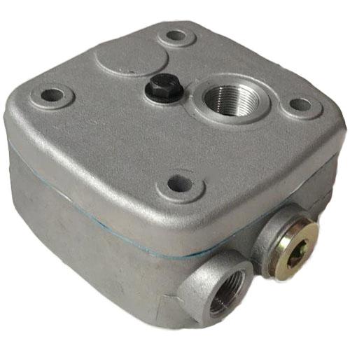 Головка компрессора 1-цилиндровый 53205-3509039