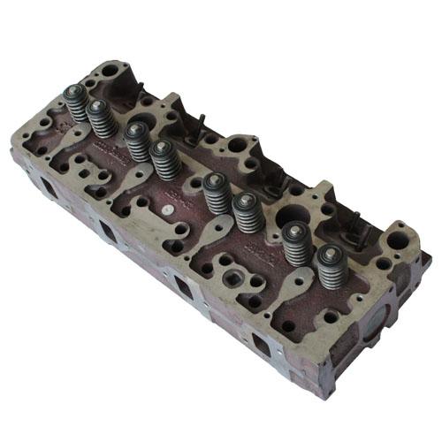 Головка блока цилиндров СМД-14Н 14Н-06С9