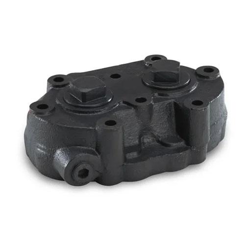 Головка компрессора ЗИЛ 130-3509040