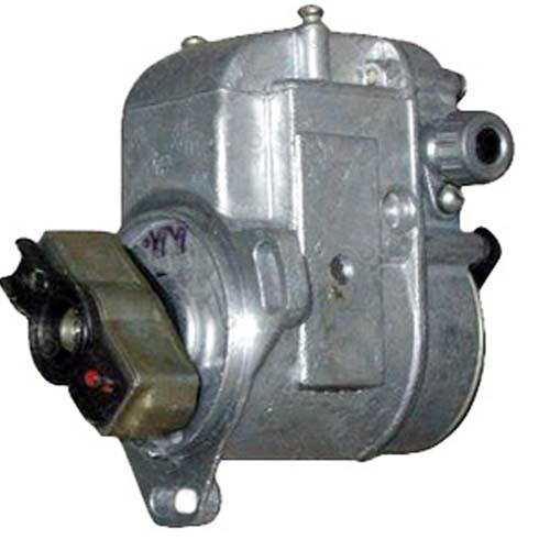 Магнето М25Б1 М25Б1-3728000 двигатель катера Д300 Д300К Д300П Д300Т