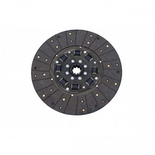 Ведомый диск сцепления тканая Люкс накладка 150-21-024