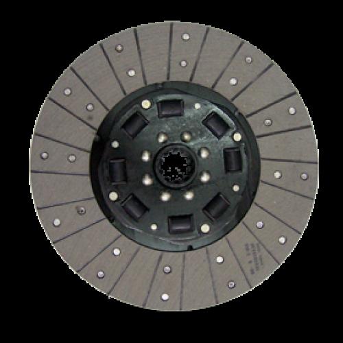 Диск сцепления 75-16040440-А6 (ЮМЗ-80, Д243-436)