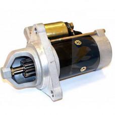 Стартер 2002.3708-01 (24В/2,8 кВт) с редуктором МТЗ, Бычок