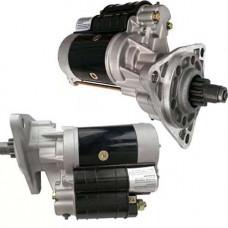 Стартер редукторный ЮМЗ двигатель Д-65 12В 2,7 кВт (ТМ JUBANA) (Slovak)