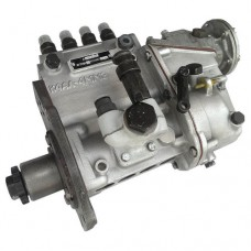 Топливный насос высокого давления двигателя ТНВД Д-245 4УТНИ-Т-1111007 аналог PP4M10P1f-3440