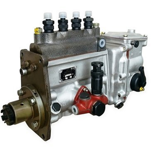 Топливный насос высокого давления ЛСТН 410010 СМД-14, СМД-15, СМД-17, СМД-18, СМД-19, СМД-20, СМД-21, СМД-22