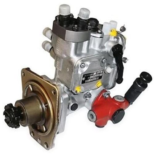 Топливный насос высокого давления на трактора ТНВД Т-16 Т-25 пучковый Д-21 572.1111004-20