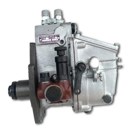 Топливный насос высокого давления на трактора ТНВД Т-16 Т-25 рядный Д-21 2УТНИ-1111005-15