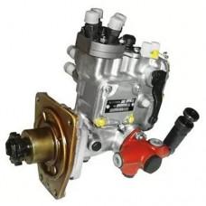 Топливный насос высокого давления на трактора ТНВД Т-40 Д-144 пучковый 54.1111004-50