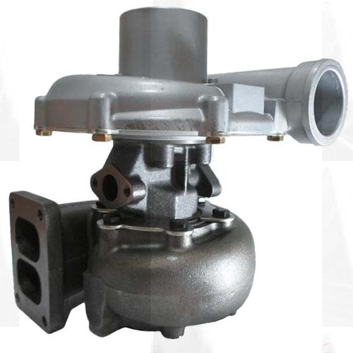Турбокомпрессор К36-87-01 (CZ) 87-01