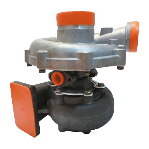Турбокомпрессор ТКР 9-12 (03/04)  (правый / левый)