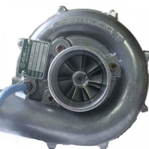 Турбокомпрессор К27-541-01 Д260.7S2 МТЗ-2522