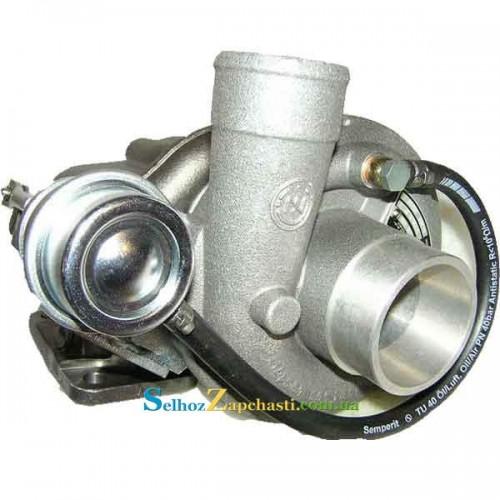 Турбокомпрессор С14-174-01 Д245.9-540 Д245.30Е2 Евро2 МАЗ-4370