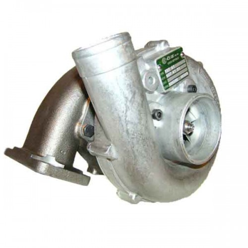 Турбокомпрессор К27-61-01 Д260.5 МАЗ-103