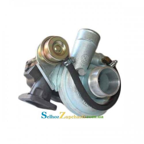 Турбокомпрессор С14-179-01 Д-245.7Е2 ГАЗ-3309 33081 ЕВРО-2