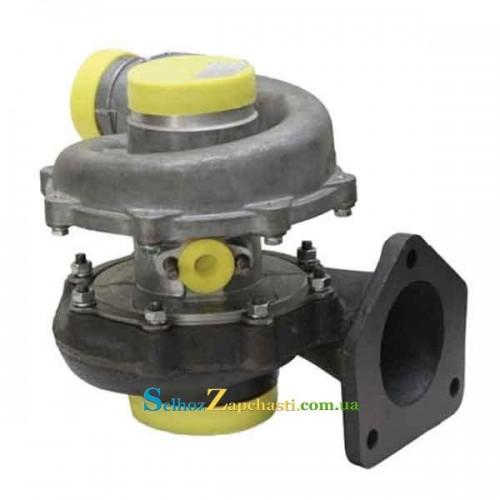 Турбокомпрессор ТКР 8,5С17 8ДВТ-300 В-400 В-500 Т-330 Т-25