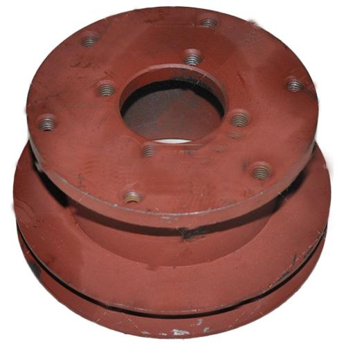 Шкив водяного насоса (помпы) МТЗ-80 240-1307216-01