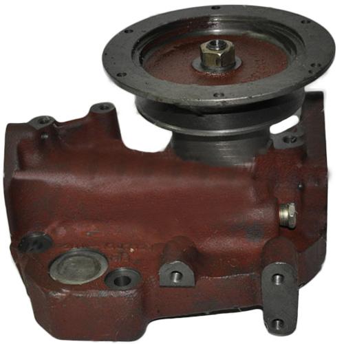 Водяной насос (помпа) Д-260.1, Д-260.2 260-1307116-02 без термодатчика МТЗ-1221, 1523, КЗС-812