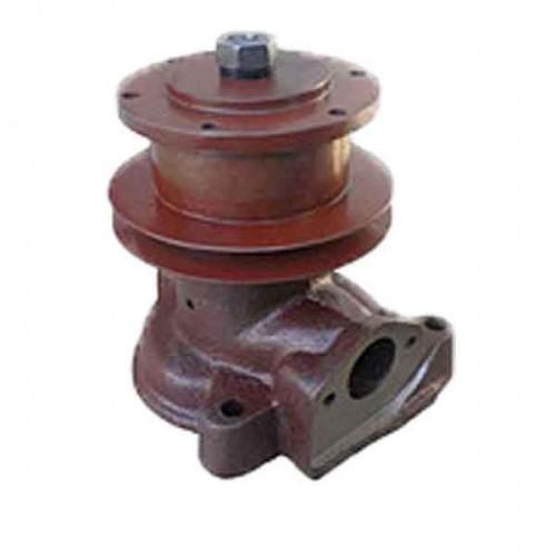 Насос водяной (помпа) ЮМЗ-6 (шкив двухручьевой) ЮМЗ Д11-С01-В4 (Д11-С12-Б3)