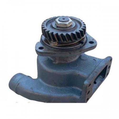 Насос водяной (помпа) ЯМЗ-240 (240-1307010-А)