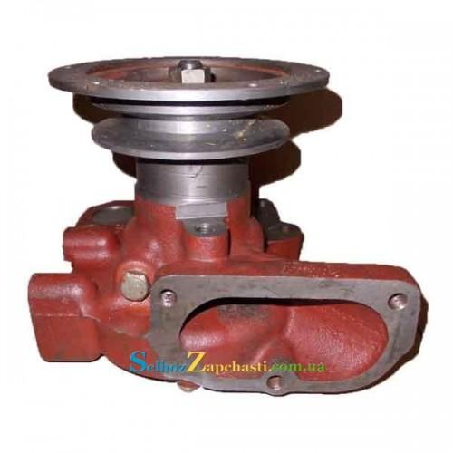 Насос водяной (помпа) Д-260 260-1307116-02 МТЗ, ХТЗ