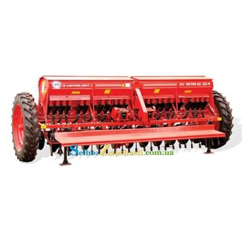 Ящик зернотуковый СЗГ 00.2450А-5Т СЗ-3,6А-04